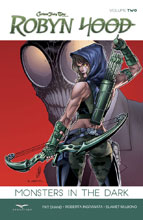 Image: Robyn Hood Vol. 02: Monsters in the Dark SC  - Zenescope Entertainment Inc