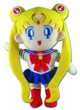 Image: Sailor Moon Plush: Sailor Moon  (17-inch) -