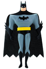 Image: New Batman Adventures Bendable Figure: Batman  -