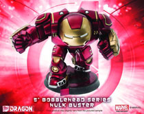 Image: Age of Ultron Bobblehead: Hulkbuster  (6-inch) -