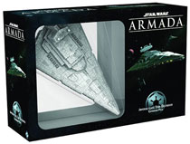 Image: Star Wars Armada Expansion: Imperial Class Star Destroyer  -