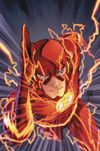 Image: Flash by Francis Manapul & Brian Buccellato Omnibus HC  - DC Comics