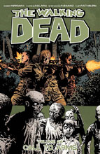 Image: Walking Dead Vol. 26: Call to Arms SC  - Image Comics