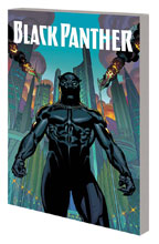 Image: Black Panther: A Nation Under Our Feet Vol. 01 SC  - Marvel Comics