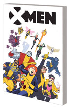 Image: X-Men: Worst X-Man Ever SC  - Marvel Comics