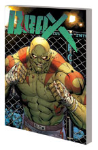 Image: Drax: Guardian of the Galaxy SC  - Marvel Comics