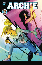 Image: Archie #11 (cover A - Veronica Fish) - Archie Comic Publications