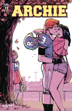Image: Archie #11 (cover C - Pitilli) - Archie Comic Publications