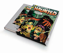 Image: Pre-Code Classics: This Magazine is Haunted Vol. 03 Slipcased HC  - PS Artbooks