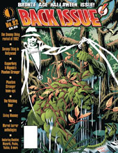 Image: Back Issue #92 - Twomorrows Publishing