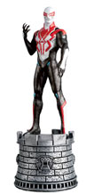Image: Marvel Chess Collection #87 (Spider-Man 2009 - White Rook) - Eaglemoss Publications Ltd