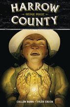 Image: Harrow County Vol. 06: Hedge Magic SC  - Dark Horse Comics