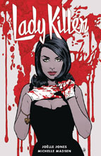 Image: Lady Killer Vol. 02 SC  - Dark Horse Comics