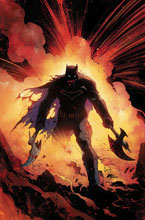 Image: Dark Nights: Metal #1 - DC Comics