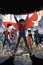 Image: Super Sons #7  [2017] - DC Comics
