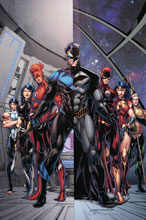 Image: Titans Vol. 02: Made in Manhattan  (Rebirth) SC - DC Comics