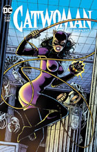 Image: Catwoman by Jim Balent Book 01 SC  - DC Comics