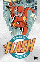 Image: Flash: The Silver Age Vol. 02 SC  - DC Comics