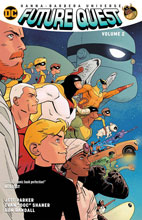 Image: Future Quest Vol. 02 SC  - DC Comics