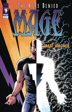 Image: Mage, Book Three: The Hero Denied #1 - Image Comics