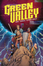 Image: Green Valley HC  - Image Comics
