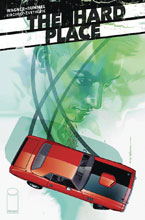 Image: Hard Place #1 (cover A - Stelfreeze) - Image Comics