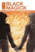 Image: Black Magick #7 (cover A - Scott) - Image Comics