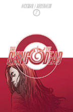 Image: Dying and the Dead #7 - Image Comics
