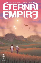 Image: Eternal Empire #4 - Image Comics