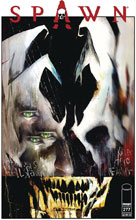 Image: Spawn #277 (cover A - Alexander) - Image Comics