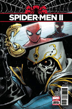 Image: Spider-Men II #2 - Marvel Comics