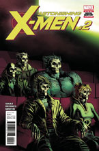 Image: Astonishing X-Men #2 - Marvel Comics