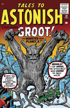 Image: True Believers: Kirby 100th - Groot #1 - Marvel Comics