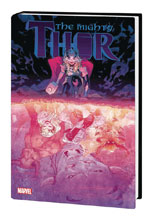 Image: Thor Vol. 02 HC  - Marvel Comics