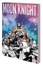 Image: Moon Knight Vol. 03: Birth and Death SC  - Marvel Comics