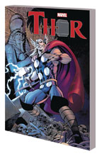Image: Thor: The Trial of Thor SC  - Marvel Comics