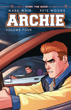 Image: Archie Vol. 04 SC  - Archie Comic Publications