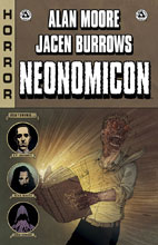Image: Alan Moore's Neonomicon HC  - Avatar Press Inc