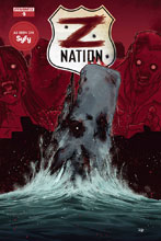 Image: Z Nation #5 (cover A - Medri) - Dynamite