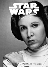 Image: Best of Star Wars Insider Vol. 07: Icons  - Titan Comics