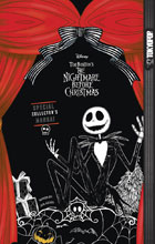 Image: Disney Manga: Nightmare Before Christmas ed. GN  - Tokyopop