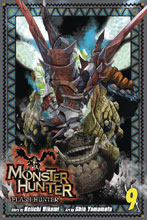 Image: Monster Hunter: Flash Hunter Vol. 09 GN  - Viz Media LLC