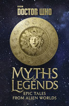 Image: Doctor Who: Myths and Legends HC  - Penguin Group (Uk)