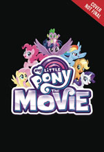 Image: My Little Pony Movie: Big Golden Book  - Random House Books For Young R