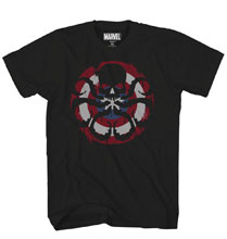 8fd5ef411ba4 Search: Thor Crush Black T-Shirt (L) - Westfield Comics - premier ...