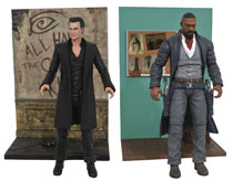 Image: Dark Tower Select Action Figure Assortment  - Diamond Select Toys LLC