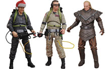 Image: Ghostbusters 2 Select Action Figure Series 6 Assortment  - Diamond Select Toys LLC
