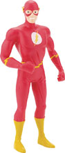 Image: New Frontier Bendable Figure: Flash  (5.5-inch) - N J Croce Company