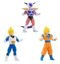 Image: Dragonball Super Power-Up Action Figure Assortment  - Bandai America