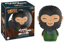 Image: Planet of the Apes Dorbz Vinyl Figure: Cornelius  - Funko